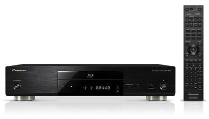 Blu-ray-плеер BDP pioneer-440
