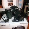 Canon EOS 7D + 2 объектива