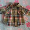 Одежда для мальчика от года до двух