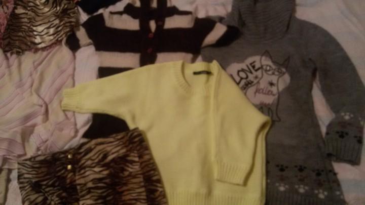 Одежда в дар