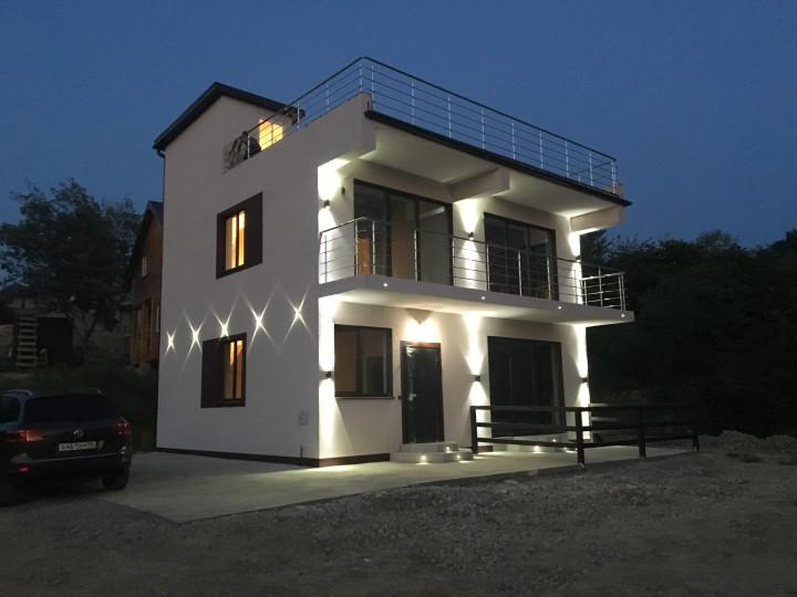 Продам дом на ул.Ворошиловградская