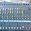 Продам комплект звуковой аппаратуры