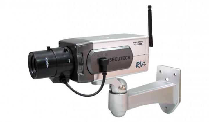 Куплю муляж Камеры наружного  видеонаблюдения