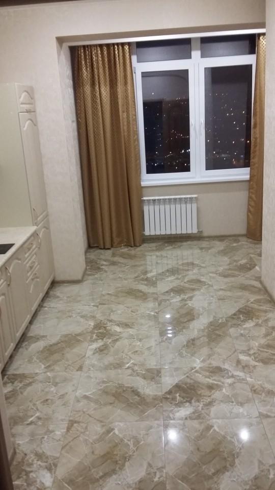 Продам 3-к квартиру с качественным ремонтом в элитном доме