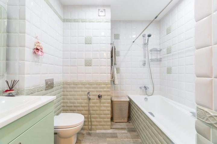 Продам квартиру в Сочи в ЖК Виктория