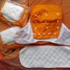 Многоразовые подгузники 3-15кг новые