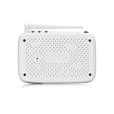 SDK718 Android 4.2 TV Player (Wi-Fi HDMI USB 512RAM)