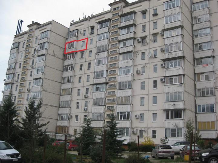 Продам свою 2-к. квартиру 64кв.м в Лоо
