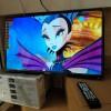 Продам новый  смарт телевизор Telefunken 50см