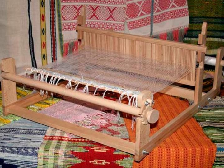 Продам настольный ткацкий станок - ширина до 60 см.