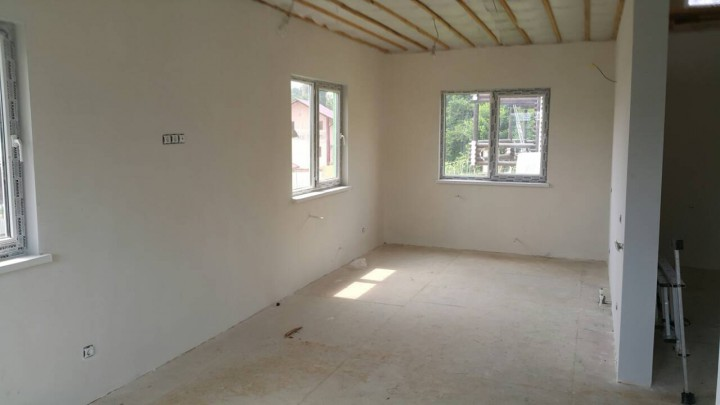 Продаем строящийся lом 160 м² на участке 7 сот.