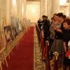 Выставка Натан в Самарском театре оперы и балета