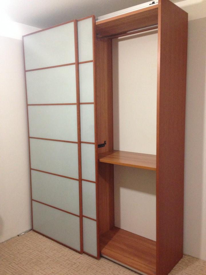 Продается гардеробный шкаф