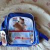 Продается рюкзак новый Маша и медведь