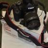 Продам Canon EOS 550D в отличном состоянии