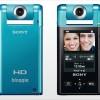 Продаю блоговую видеокамеру Sony Bloggie HD