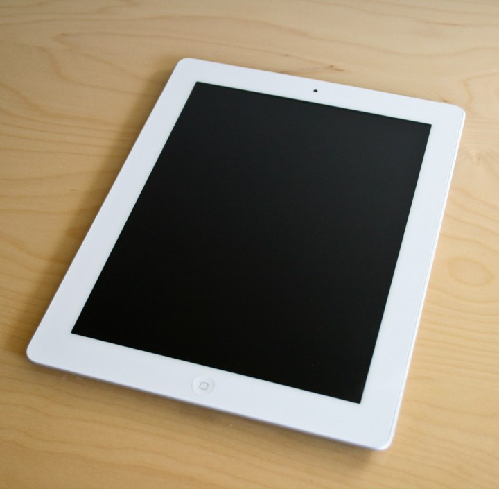 Продаю iPad 2