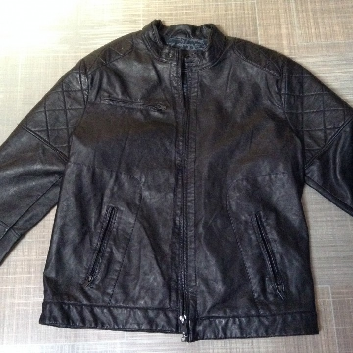 Продам турецкую куртку