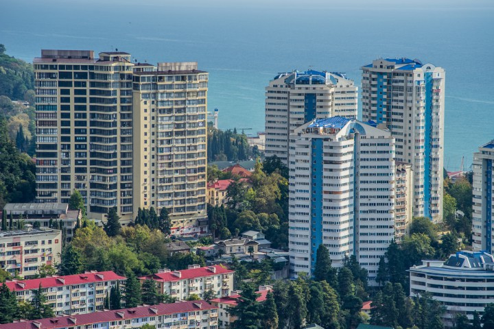 Квартира 85,5м.кв. ЖК Золотой колос 6 700 000