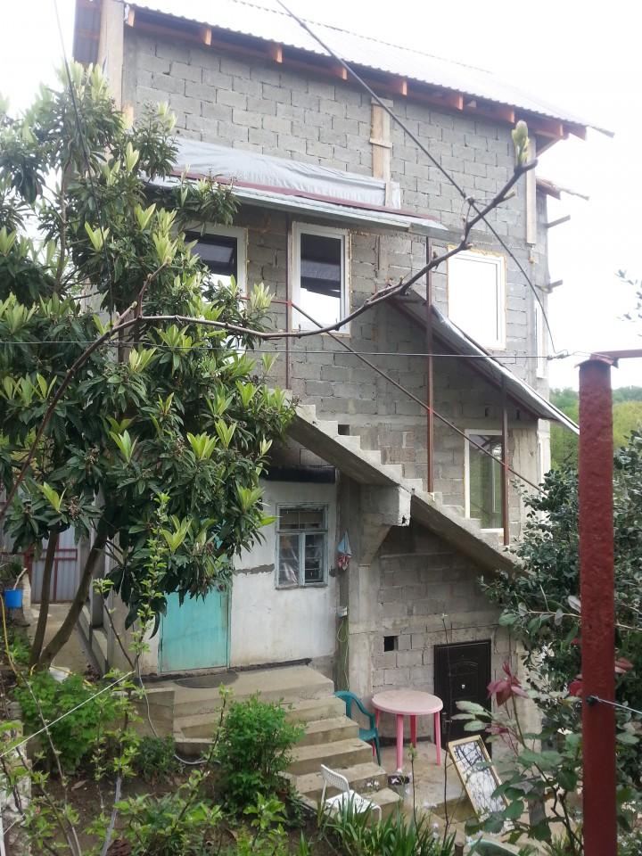 Продается Дача 140 м² на участке 5.5 сот. г.Сочи, Кудепста.