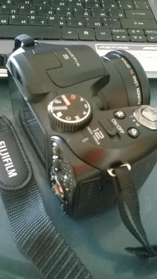 Fujifilm, подскажите, пожалуйста!