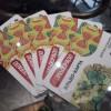 Скидочные карты Эльдорадо на 500 рублей