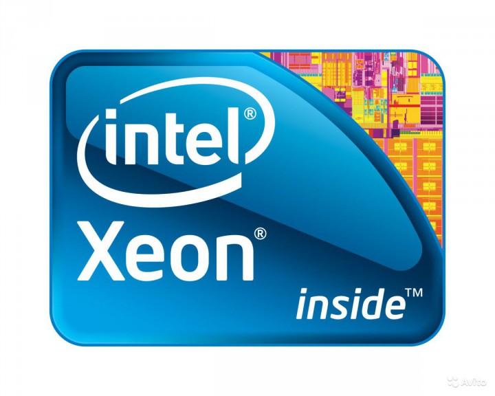 Мощные процессоры 4 ядра 775 сокет Intel Core Quad