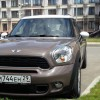 MINI Cooper S Countryman, 2014