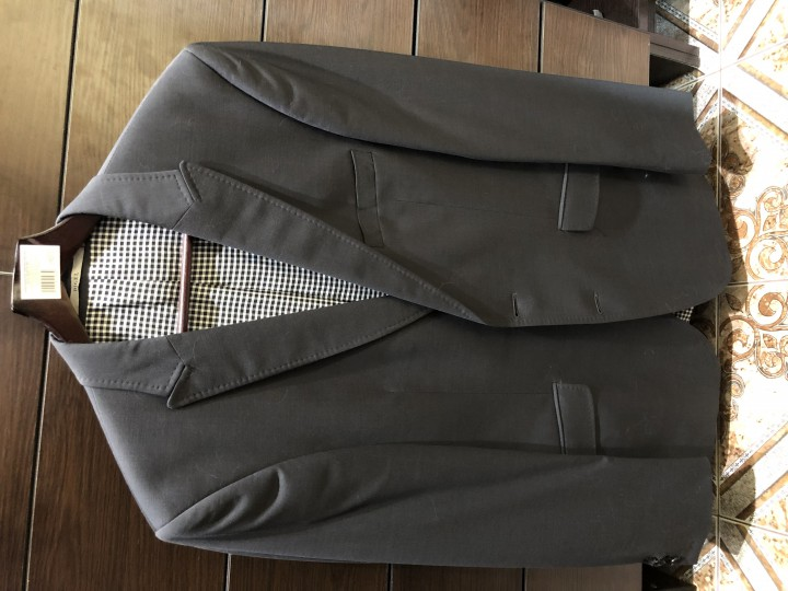 Продаю мужской пиджак