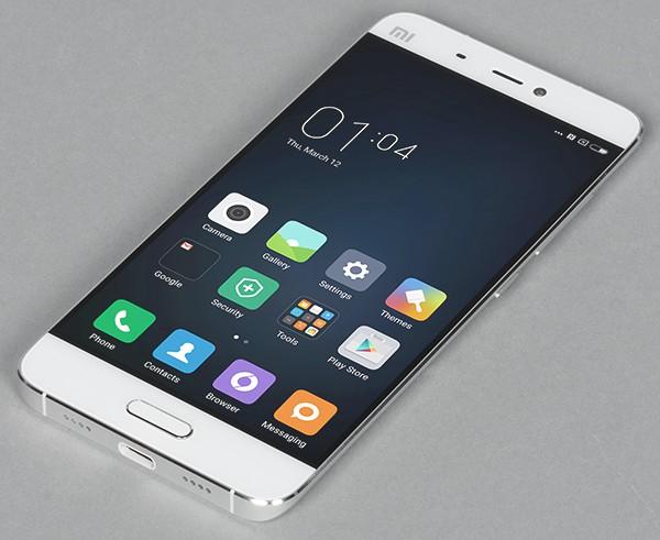 Телефон Xiaomi MI5 или MI5s б/у
