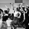 """La tierra"": обучение танцу фламенко, игре на кастаньетах"