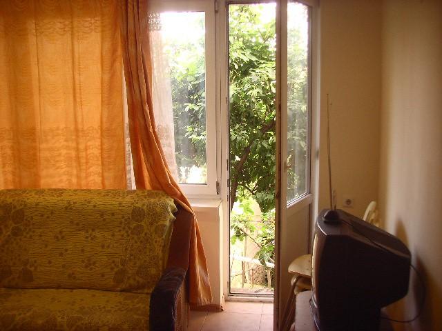 Сдам в Сочи квартиру-студию