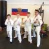 Обучение каратэ в Сочи