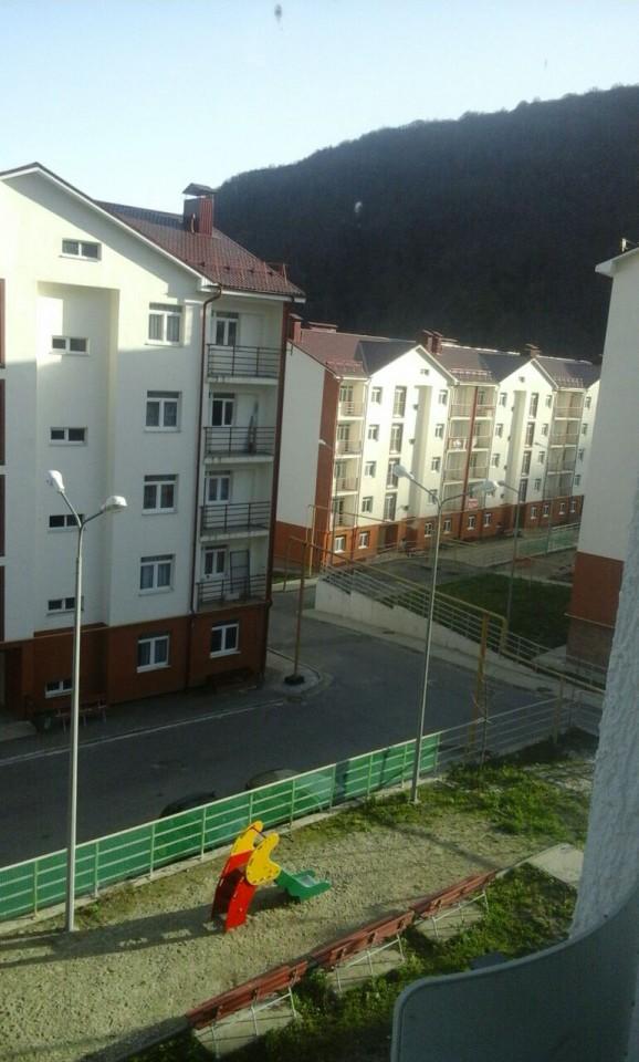 Сдам 2х - 3х комнатную квартиру длительно на Красной поляне