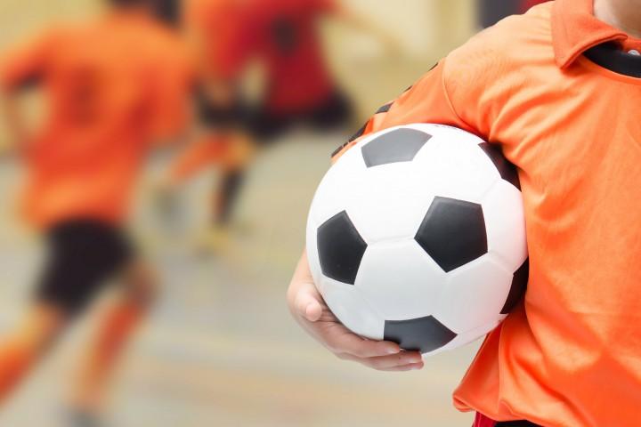 РОСТ секция по мини-футболу и футболу