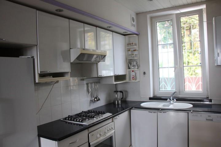Сдается двухкомнатная квартира в центре Сочи