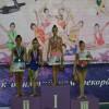 Сочинские гимнастки взяли места в г Георгиевске!