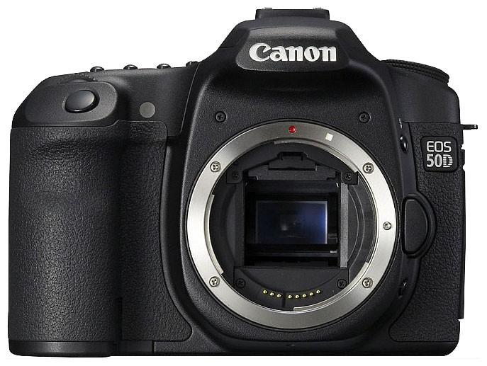 Продам Canon 50d body (без объектива)