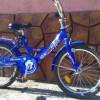 Велосипед для 4-7 лет