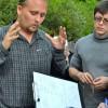 Создадим новый парк на Макаренко вместе