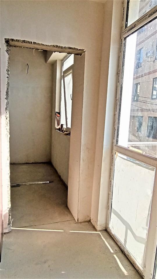 Продается 1-к квартира в центре Сочи