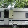Дом на колесах Hobby Prestige в Головинке