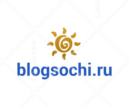 Продам домен blogsochi.ru