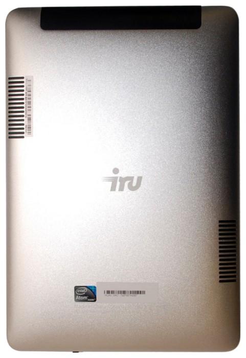 iRu 10.1 Pad Master 2Gb RAM 32Gb ROM Win7