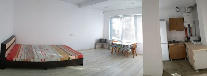 Продам квартиру на Мамайке