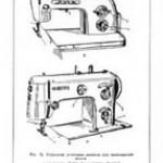 Приму в дар швейную машинку