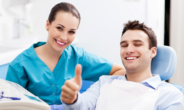 Врач стоматолог-терапевт