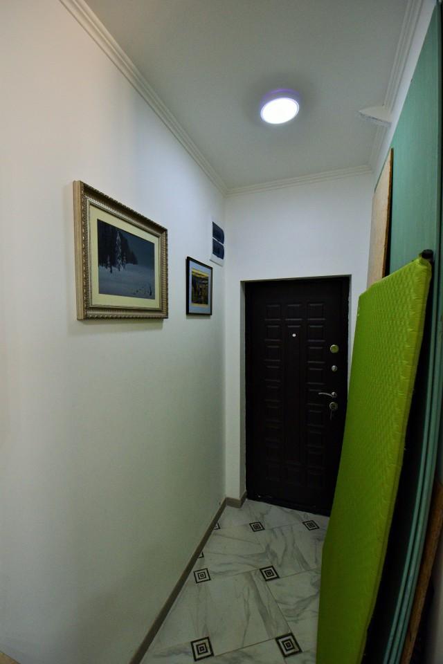 2-х ком, 44 м2, центр Адлера, дом у моря, ремонт, прописка, доки