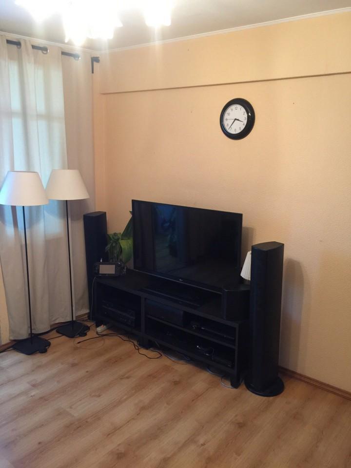Продам двухкомнатную квартиру на Красноармейской