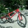 Велосипед детский 6-12 лет